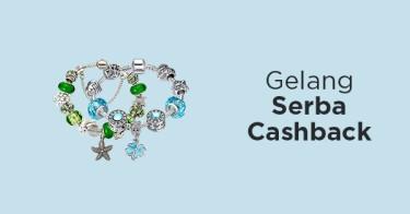 Gelang Serba Cashback