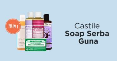 Castile Soap Serbaguna