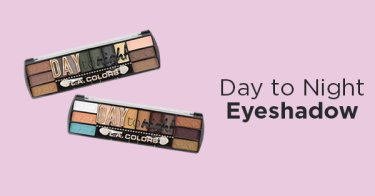Day to Night Eyeshadow Bandung