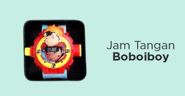 Jam Tangan Boboiboy