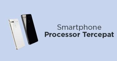 Smartphone Processor Tercepat