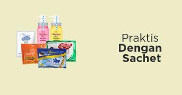 Shampoo Sabun Sachet