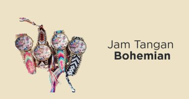 Jam Tangan Bohemian