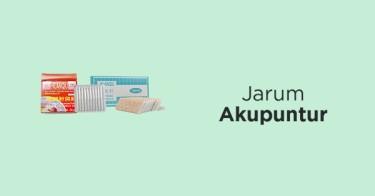 Jarum Akupuntur