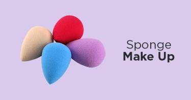 Sponge Make Up