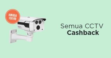 CCTV Cashback 100rb