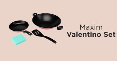 Maxim Valentino Set