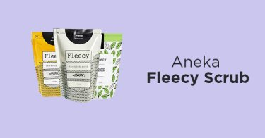 Aneka Fleecy Scrub