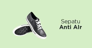 Sepatu Anti Air
