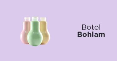 Botol Bohlam Surabaya