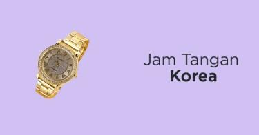 Jam Tangan Korea Kabupaten Sukabumi