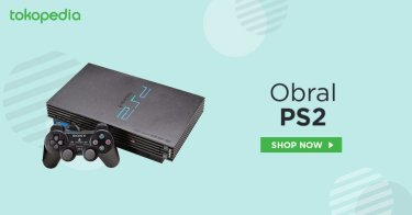 Playstation 2 Surabaya
