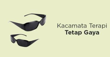 Jual Kacamata Terapi Pinhole  af482fe787