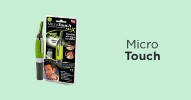 Micro Touch Jawa Tengah