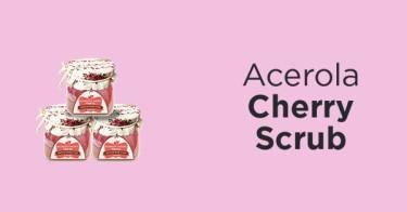 Acerola Cherry Scrub
