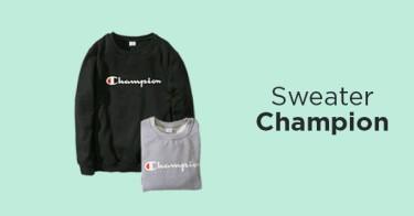 Sweater Champion Cimahi