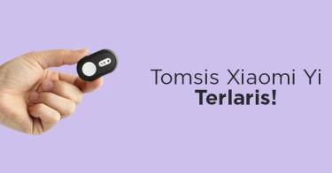 Tomsis Xiaomi Yi Terlaris
