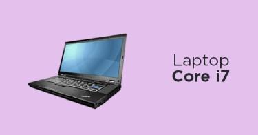 Laptop Core i7 Sumatera Selatan