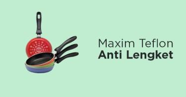 Maxim Teflon Anti Lengket