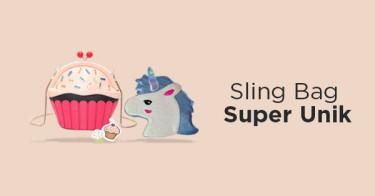 Sling Bag Super Unik