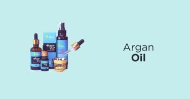 Argan Oil Bandung