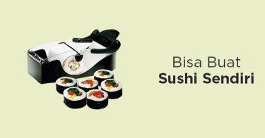Peralatan Membuat Sushi