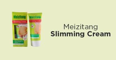 Meizitang Slimming Cream Bandung