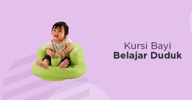 Kursi Bayi Belajar Duduk
