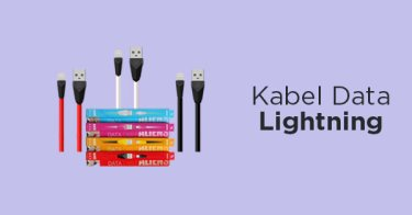Kabel Lightning Apple