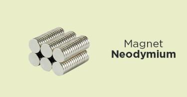 Magnet Neodymium Bandung