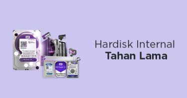 Hardisk Internal Tahan Lama