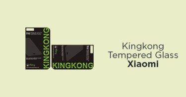 Kingkong Tempered Glass Xiaomi