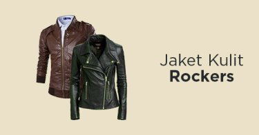 Jual Jaket Kulit Rockers  dff181d873