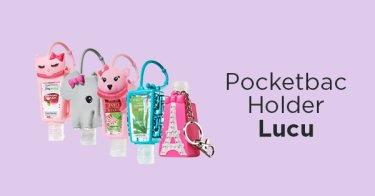 Pocketbac Holder