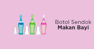 Botol Sendok Bayi