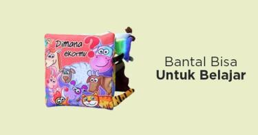 Buku Bantal Kabupaten Cirebon