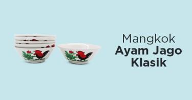 Jual Mangkok Ayam Jago dengan Harga Terbaik dan Terlengkap