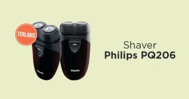 Jual Shaver Philips PQ206  ef49489b99