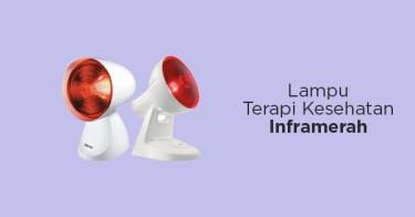 Lampu Terapi Infrared Bandung