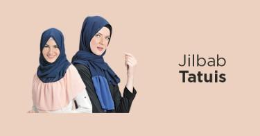 Jilbab Tatuis