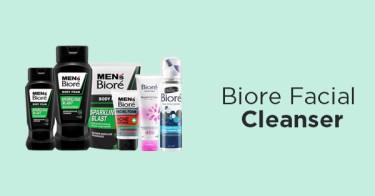 Biore Facial Cleanser