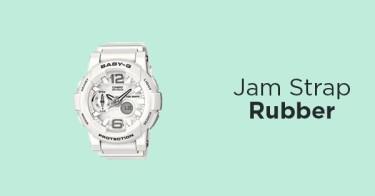 Jual Jam Strap Rubber  86820de661