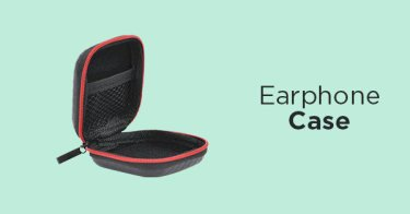 Earphone Case Banjarmasin