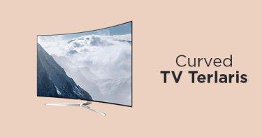 Curved TV Terlaris