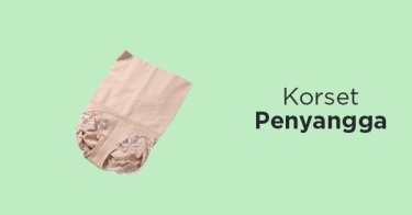 Korset Penyangga Bandung
