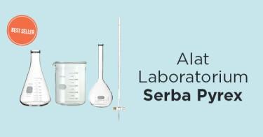 Alat Laboratorium Pyrex