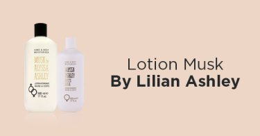 Lotion Musk Lilian Ashley