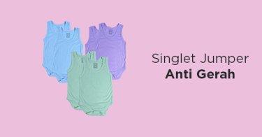 Singlet Jumper Bayi