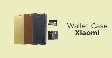 Wallet Case Xiaomi Bandung