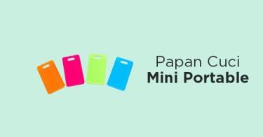 Papan Cuci Mini